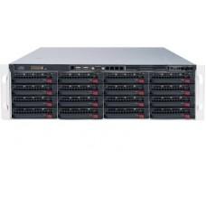 Линия NVR Linux SuperStorage