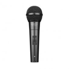 BOYA BY-BM58 Кардиоидный динамический вокальный ручной микрофон