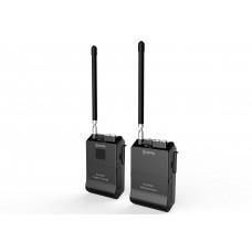 Boya Радио-микрофон BY-WFM12 петличный