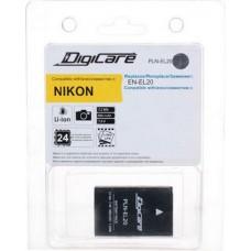 DigiCare Аккумулятор Nikon(EN-EL20