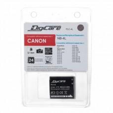 DigiCare Аккумулятор Canon NB-4L