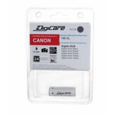 DigiCare Аккумулятор Canon NB-9L