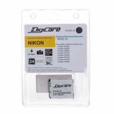 DigiCare Аккумулятор Nikon EN-EL19