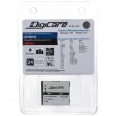 DigiCare Аккумулятор Olympus LI-50b