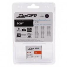 DigiCare Аккумулятор Sony NP-BN1