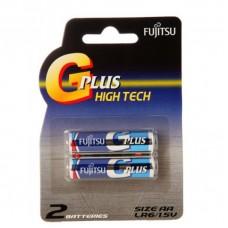 Fujitsu Батарейка AA серии G plus блистер 2 шт