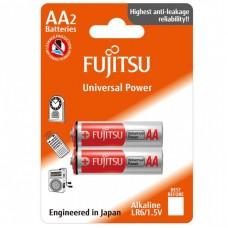 Fujitsu Батарейка AA серии Universal Power блистер 2 шт