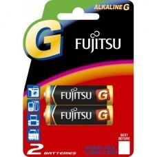 Fujitsu Батарейка AAA серии G блистер 2 шт