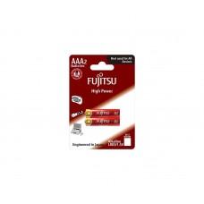 Fujitsu Батарейка AAA серии High Power блистер 2 шт