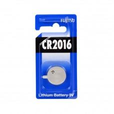 Fujitsu Батарейка CR2016
