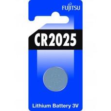 Fujitsu Батарейка CR2025