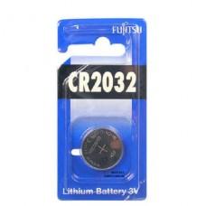 Fujitsu Батарейка CR2032