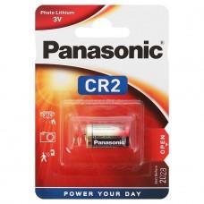 Panasonic Батарейка CR2