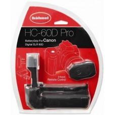Hahnel Батарейный блок HC-60D Canon 60D