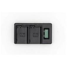 FB зарядное устройство EN-EL15 Twin
