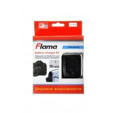 Flama Зарядное устройство FLC-MH-65 Nikon EN-EL12