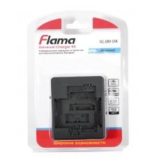 Flama Зарядное устройство универсальное FLC-UNV-CANON