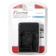Flama Зарядное устройство универсальное FLC-UNV-NIKON