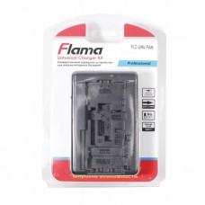 Flama Зарядное устройство универсальное FLC-UNV-PANASONIC