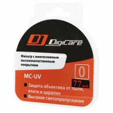 DigiCare UV MC 52mm