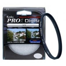 Kenko Pro1D UV Wide 52mm