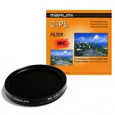 Marumi Circular PL MC 58mm