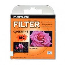 Marumi Close-up+4 MC 49mm