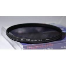 Marumi DHG Circular PL(D) 52mm