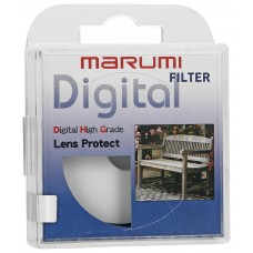 Marumi DHG Lens Protect 52mm