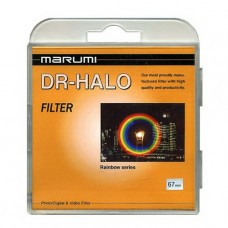 Marumi DR-Halo 52mm