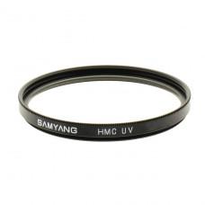 Samyang UV HMC 52mm