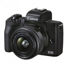 Canon EOS M50 Mark II kit 15-45mm IS STM