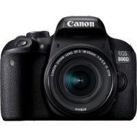 Canon EOS 800D 18-55 is stm kit
