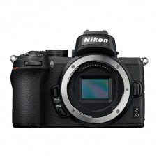 Nikon Z50 body + FTZ адаптер