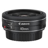 Canon EF 40mm f/2.8 SТM