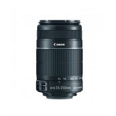Canon EF-S 55-250mm f/4,0-5,6 IS