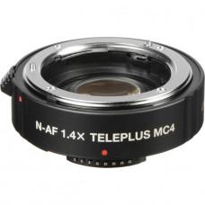 Kenko Телеконвертер DGX MC4 1.4X N-AF для Nikon