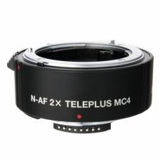 Kenko Телеконвертер DGX MC4 2X N-AF для Nikon
