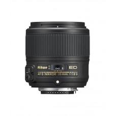 Nikkor AF-S 35mm F/1.8 G ED