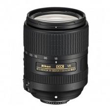 Nikkor AF-S 18-300mm f/3.5-5.6G ED VR DX