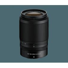 Nikkor Z DX50-250 f 4.5-6.3 VR