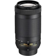 Nikkor AF-P 70-300mm f/4-5.6-3G ED DX