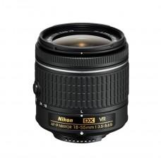 Nikkor AF-P 18-55mm f/3,5-5,6G VR DX