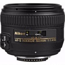 Nikkor AF-S 50mm f/1,4G