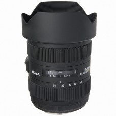 Sigma 12-24mm f/4,5-5,6 II DG HSM для Canon