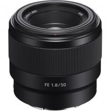 Sony FE 50mm F1.8