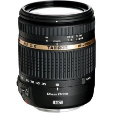 Tamron AF 18-270mm F/3,5-6,3 Di II VC PZD Macro для Nikon