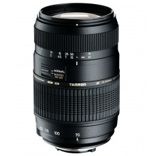 Tamron AF 70-300mm F/4-5,6 Di LD Macro 1:2 для Nikon