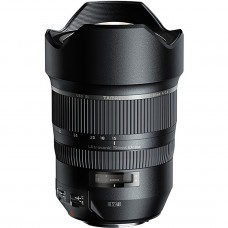Tamron SP 15-30mm F/2.8 Di VC USD для Canon