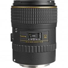 Tokina AT-X D 100mm f/2.8 Macro для Canon